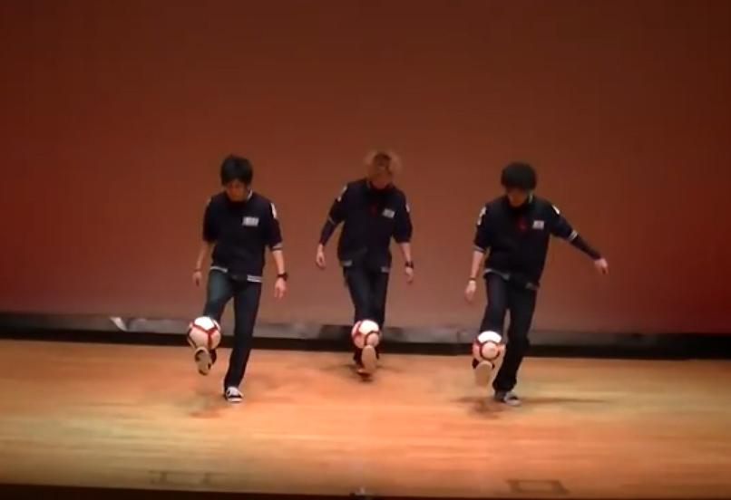 FF-JapanCup2013 ALEG-Re 優勝 日本一
