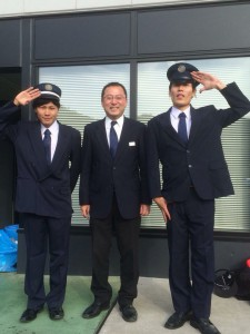 京都交通PV出演!!バス × フリースタイルフットボール