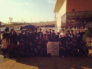 F4 2015 関東大会 優勝しました‼︎