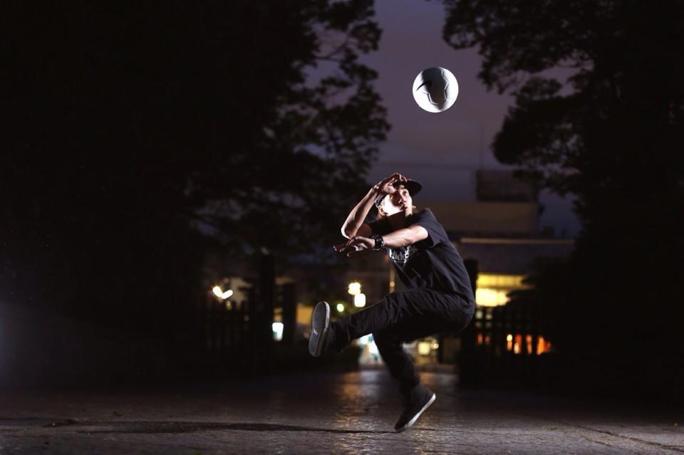 【告知】日本代表プロフットサル選手によるフットサルクリニック