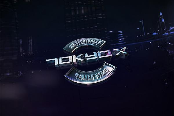 NIKE FOOTBALLX WINNER STAYS TOKYO FINAL -出演情報-
