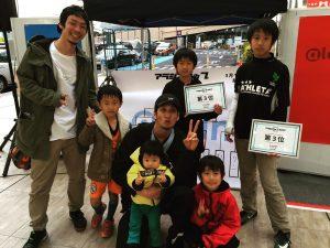 HIGH SCHOOL NO.1 & アラジンカップ関東大会