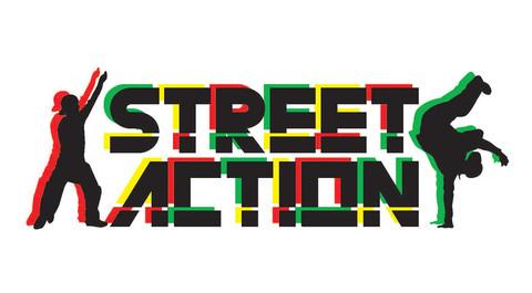 【告知】STREET ACTION / イオンレイクタウンkaze